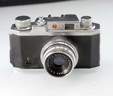 176268 SUNSCOPE 35X 35MM FILM VIEWFINDER CAMERA 45MM F/3.5 HELINA LENS