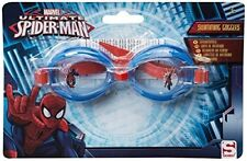Marvel Ultimate Spiderman Kids Junior Swimming Goggles