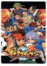pencil board Shitajiki Inazuma Eleven anime Goenji Shuya Endou Mamoru Shirou