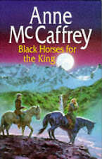 Black Horses for the King by Anne McCaffrey (Hardback, 1996)