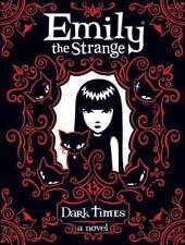 Emily the Strange: Dark Times-ExLibrary