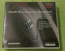 2001 2002 AUDI A4 A6 A8 D NAV NAVIGATION MAP DISC CD 9 SOUTH EAST SC GA AL FL NC