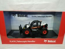 Bobcat TL470 Telescopic Handler Forks - Universal UH2948 Diecast 1:32 Scale NIB
