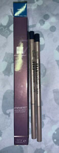 Tarte-Lot 2 EmphasEyes High Definition Eyeliner Pencil - Blue/Navy, New In Box