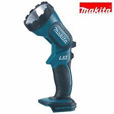 Makita DML185 Li-Ion Torch Fits All Makita 18v Batteries BL1830 BL1840 BL1850