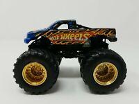 """Hot Wheels """"Beat That"""" 1:64 Monster Jam Truck Die Cast Hot Wheels Mattel"""