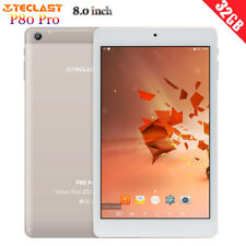 "Teclast P80 Pro Tablet PC 8"" Android 7.0 Quad Core 2GB 32GB Cameras 2*WiFi HDMI"