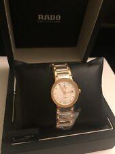 Brand New Rado Centrix Automatic Women Watch