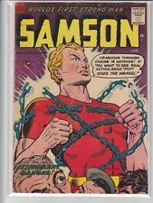 Sampson # 13