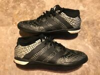 2016 Men's Adidas ACE 16.1 Primemesh Street Boost Indoor Soccer Size 9 BB4155