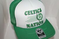 Boston Celtics New Era NBA Region Mesh MVP DP Snapback,Hat,Cap      $ 31.99 NEW