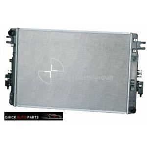 Radiator for Nissan Navara NP300 2.5L Petrol Manual