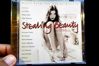 Music From The Motion Picture - Stealing Beauty  -  CD, VG