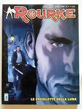 Rourke n. 1 di Federico Memola * NUOVO! - ed. Star Comics