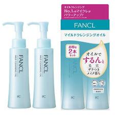 Fancl Japan MCO Mild Cleansing Oil (120ml/4 fl.oz) x 2 Bottle -New Japan Edition