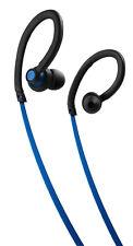 Soul 81970464 Flex High-performance Sport Headphones Blue
