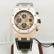 Audemars Piguet Royal Oak Offshore 264700R 42mm 18k Rose Gold With Box & Papers