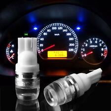 New 10pcs Xenon White High Power 1W 5730 T10 Wedge LED Lights 192 168 194 R8