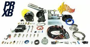Pacbrake DirectMount 4'' PRXB Exhaust Brake Kit with MAX FLOW Design C44074