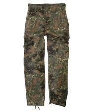 Pantaloni da uomo Cargo, militare alti