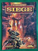 Warhammer 40K Death Guard Codex HARDBACK Games Workshop Exc Con