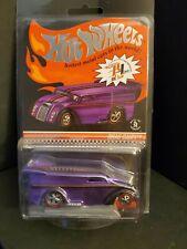 Hot Wheels Purple Drag Dairy Rlc Club Car 4334/4500