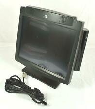 "* Ncr 8902 RealPos Point-of-Sale 15"" Touchscreen Monitor"