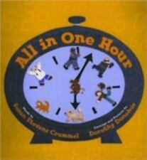 All in One Hour (Paperback or Softback)