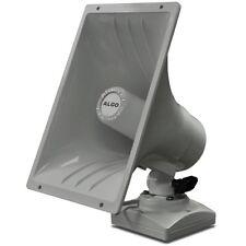Algo 8186 SIP Horn Speaker, Weather Proof  IP Loud Ringer & Voice Paging  NEW