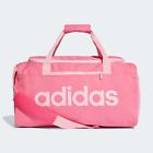 New ADIDAS Gym Sports Duffel Bag Football Kit Holdall Travel Holiday Mens Womens
