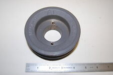 New Browning 2Bk47H Bushing Bore V-Belt Pulley: For Use with H Bushings