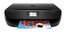 01 HP Envy 4527 All-in-one Wireless Inkjet Printer Black