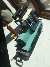 More details for g gauge electric loco