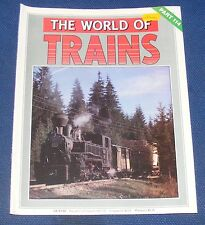 THE WORLD OF TRAINS PART 114 - SR HEAVY FREIGHT TANKS/BODMIN & WENFORD RAILWAY