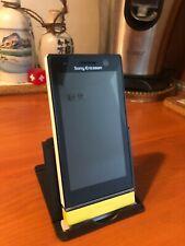 RARE PROTOTYPE Sony Ericsson Xperia U ST25i Mobile Phone Collectors Item GSM