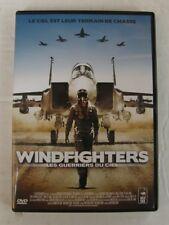 DVD WINDFIGHTERS : LES GUERRIERS DU CIEL - RAIN / Yoo JOON SANG