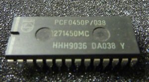 PHILLIPS PCF0450P/038 14 PIN DIL