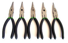 "5 FALCON BY LAWSON PROFESSIONAL 8"" LONG NEEDLE NOSE PLIERS FA5142"