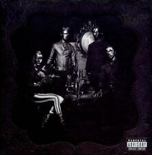The Strange Case Of... [PA] by Halestorm (CD, Apr-2012, Atlantic (Label))