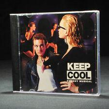 Keep Alla moda - Commedia Musicale - musica cd album