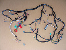 1993 LT1 Camaro Trans Am T56 Manual Engine Wiring Harness