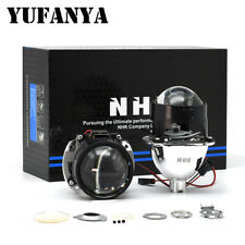 2.5'' VER Bi xenon HID Projector Lens for NHK H1 H4 H7 Car Headlight Retrofit