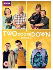 Two Doors Down Series 3 Complete Season DVD UK Region 2 Stock