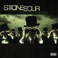 Stone Sour Come (what)ever may (2006) [CD]