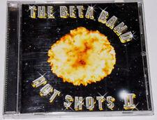 The Beta Band - Hot Shots II (CD, 2001, EMI)