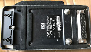 JVC KA-B27E VTR Adaptor