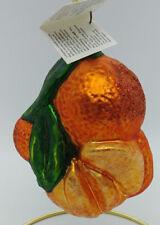 Slavic Treasures - Sun Kissed Fruit Cluster - 99-040-A Oranges