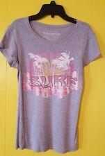 The Original Arizona Jean Company SURF Shirt Women's Size Large / Cool Retro!