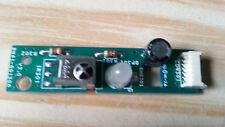 """SAMSUNG 17"""" LCD TV (LW17N13W) I.R SENSOR BOARD BN41-00130A (1)"""