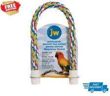 Jw Comfy Perch for Birds 32 In Medium Free Shipping!